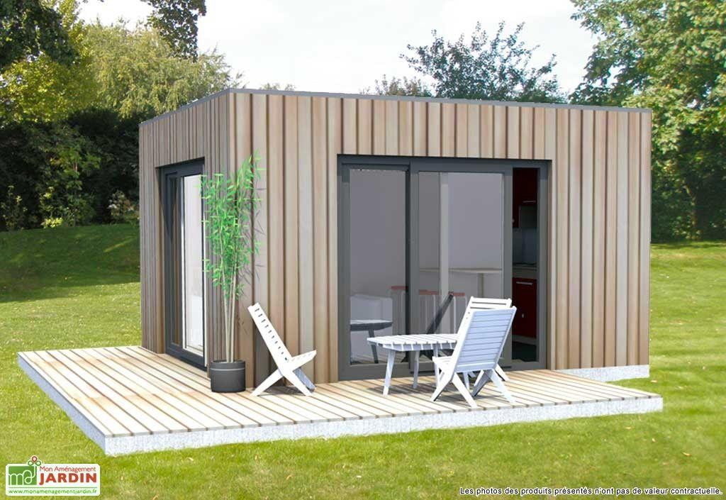Abri De Jardin Habitable Des Idées