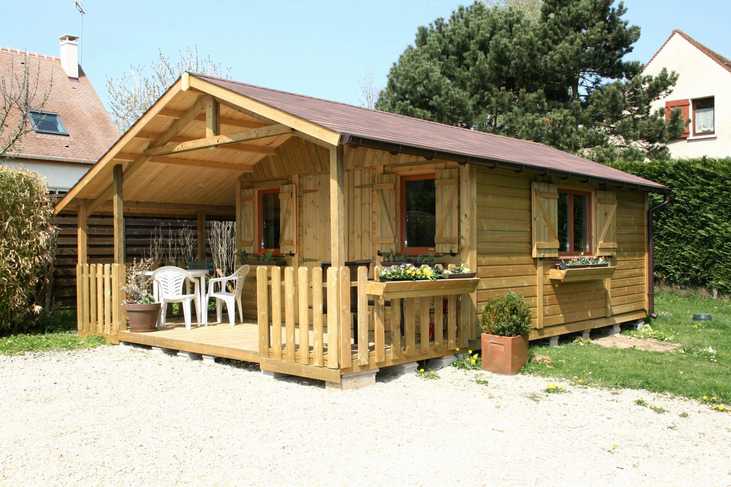 Abri De Jardin Habitable abri de jardin habitable impressionnant chalet de jardin en