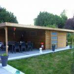 Abri De Jardin Moderne Abri De Jardin Moderne toit Plat élégant 20 Unique Chalet