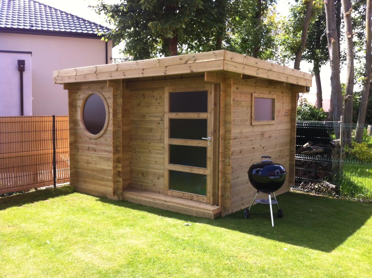 Abri De Jardin Moderne Abris De Jardin Moderne Idees