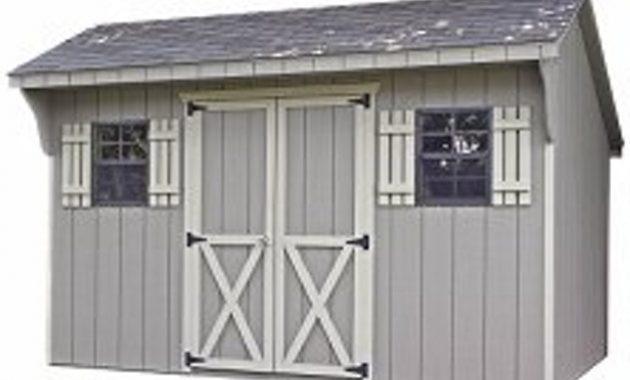 Abri jardin resine toit plat Châlet maison et cabane