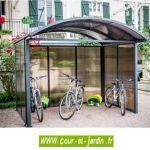 Abri Moto Bois Abri Vélo Jardin Velo Moto Abri Jardin Motos Abris