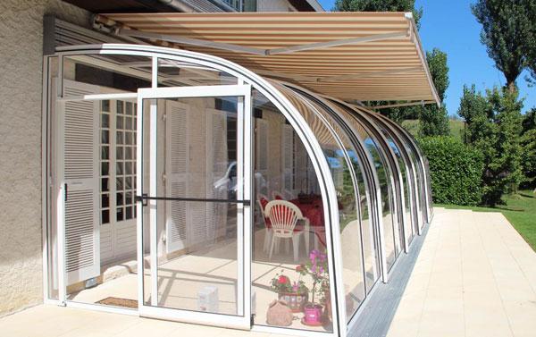 Abriter Une Terrasse XD15