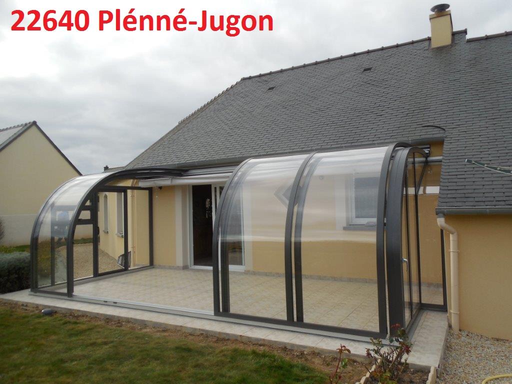 Abri De Jardin Composite abri terrasse coulissant abri de terasse - idees conception