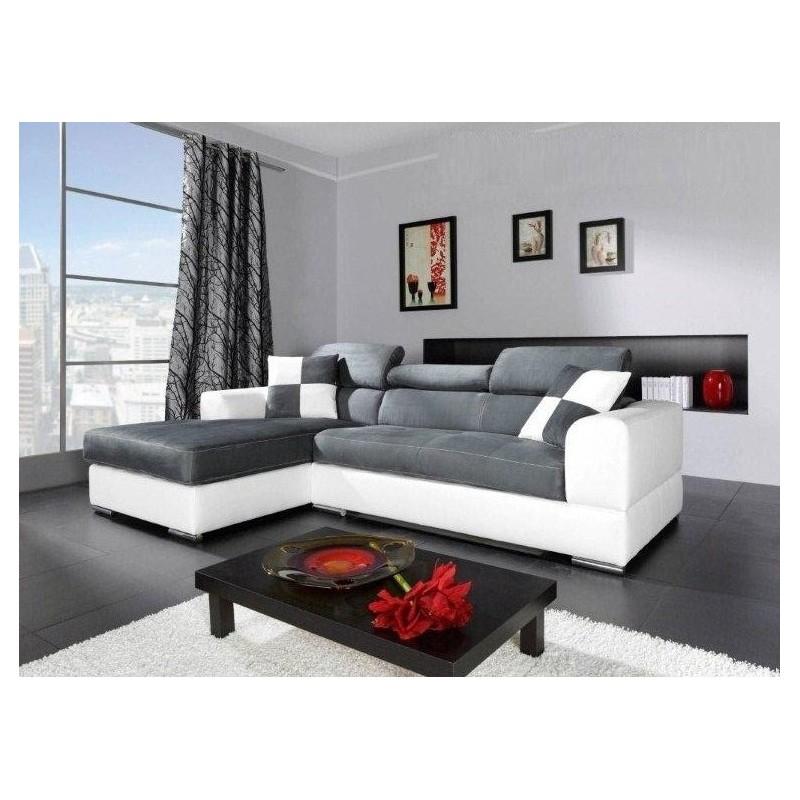 acheter un canapé d angle 7 – Idées de Décoration