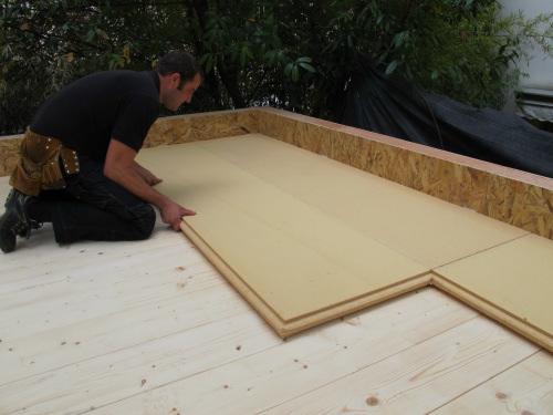 Construction de maison en bois Essonne
