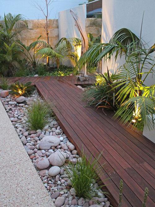 Allées de jardin 8 idées pour embellir votre extérieur