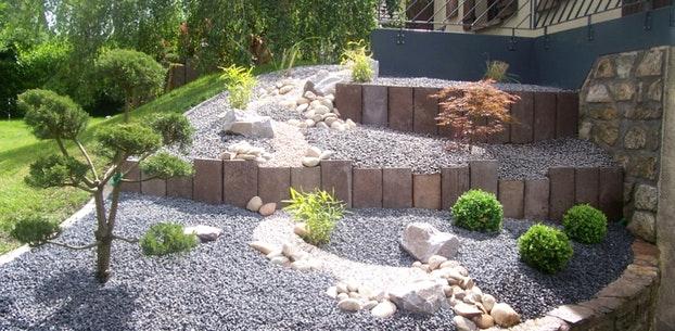 Aménagement Jardin En Pente Jardin En Pente Raide Beau Amenagement Jardin En Pente