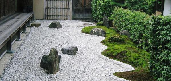Aménagement Jardin Japonais Zag Bijoux Decoration De Jardin Japonais