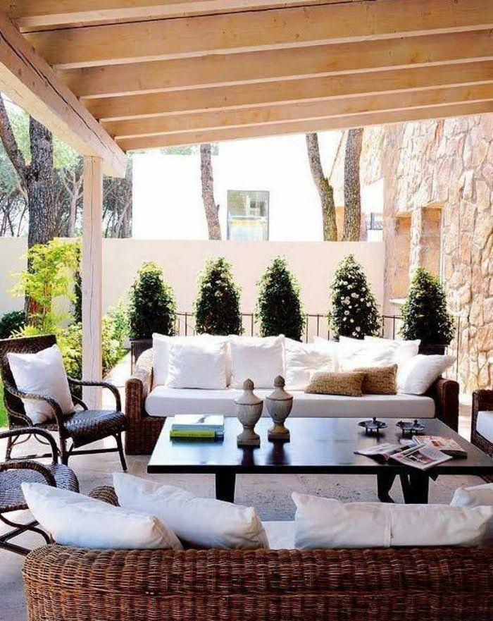 Aménagement Jardin Pas Cher 60 Photos Ment Bien Aménager Sa Terrasse