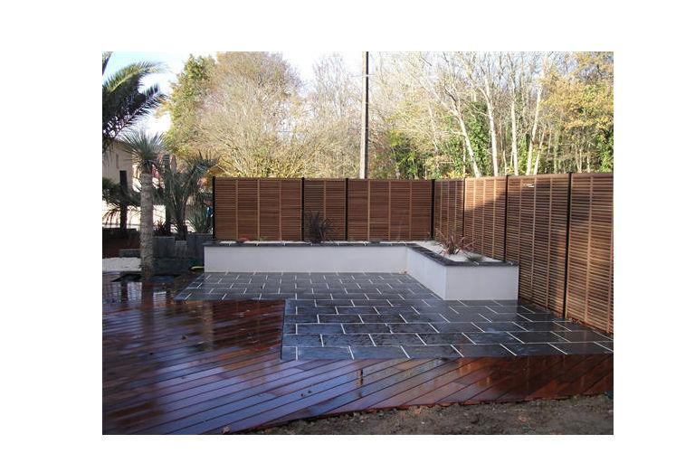 Aménagement Terrasse & Jardin Loire Matériaux