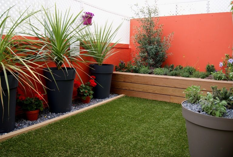 paysagiste amenagement jardin terrasse patio marseille J