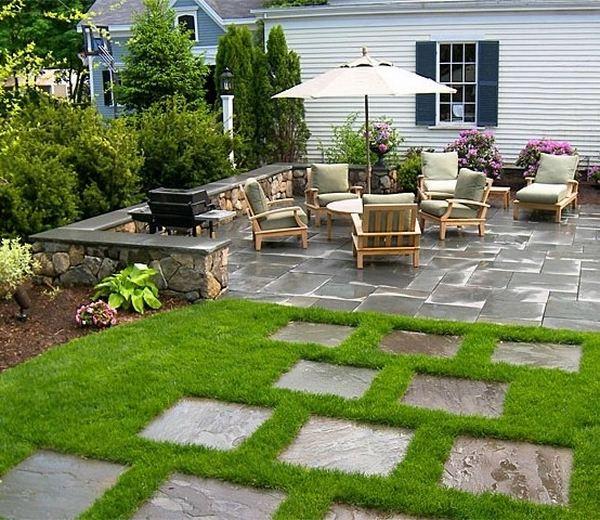Terrasse et jardin 29 idées splendides d aménagement
