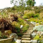 Aménager Un Jardin En Pente 3 Moyens D'apprivoiser Un Jardin En Pente