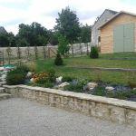 Aménager Un Jardin En Pente Aménagement Jardin En Pente Lantana Paysage