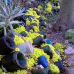 Aménager Un Jardin En Pente Ment Avoir Un Joli Jardin En Pente Jolies Idées En