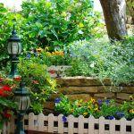 Aménager Un Jardin En Pente Ment Faire Un Jardin En Pente