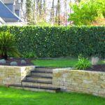 Aménager Un Jardin En Pente Paysagiste Vannes