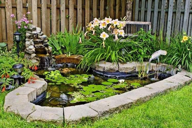 20 astuces pour aménager un petit jardin