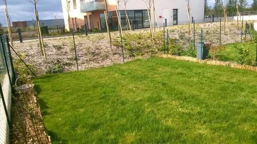 Amenager petit jardin de 40m2
