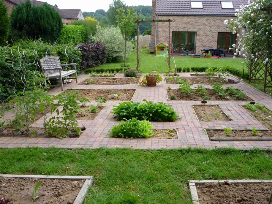 Amenager Un Petit Jardin De 50m2 Inspirant Jak Urzdzi