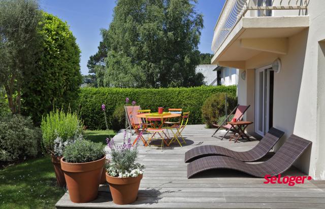 Nos 5 astuces pour aménager une terrasse estivale