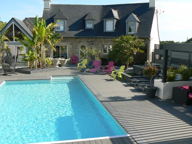 Amenagement Abord Piscine