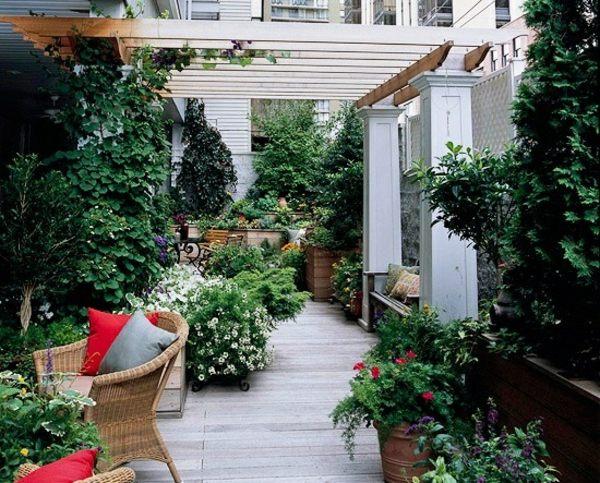 Aménagement De Balcon 18 Idées originales Pour L Aménagement De Balcon Et Terrasse