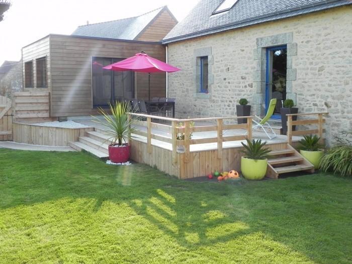 Aménagement De Terrasse Des Idées Aménager Une Terrasse Extérieure
