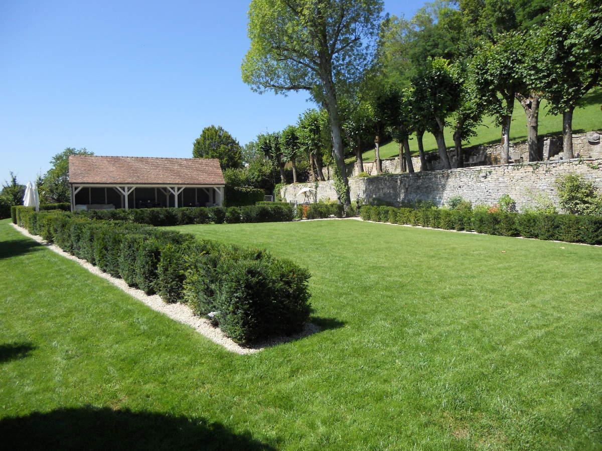 C DECO Paysagiste Dijon Entretien espaces verts