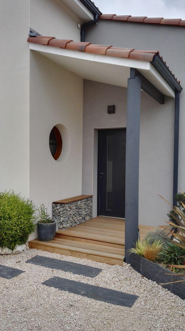 Banc sur Gabion Home designs en 2019