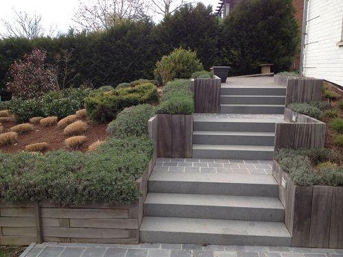 Beautiful Idee Amenagement Jardin Devant Maison 11 Les