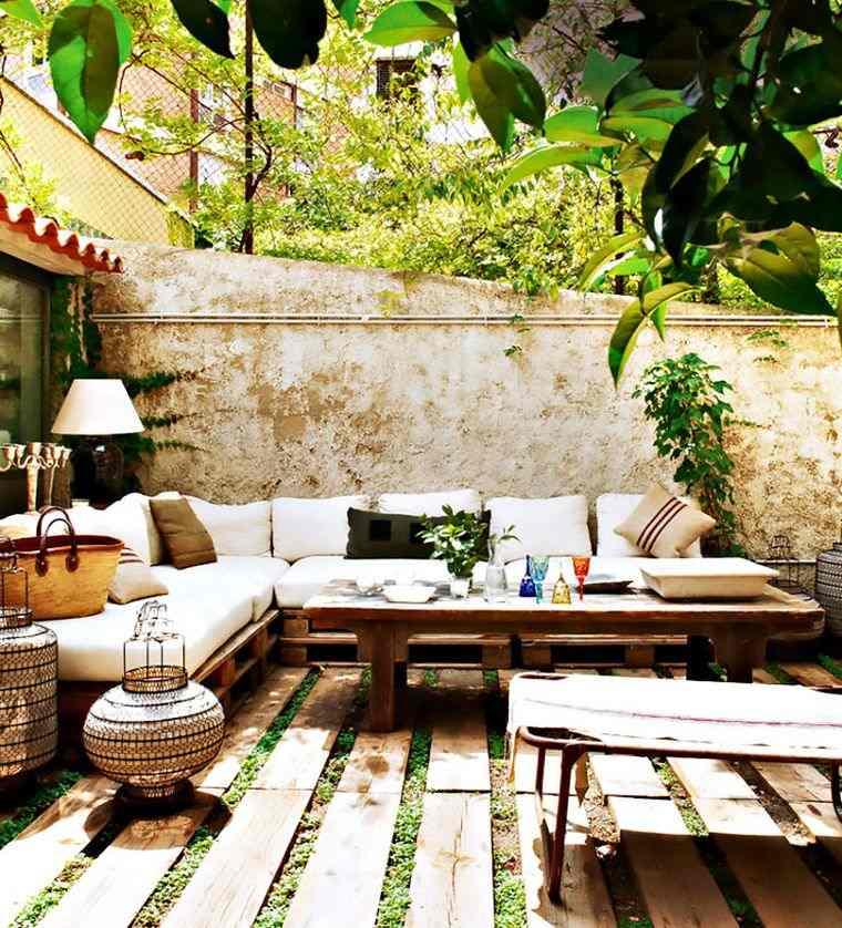 Aménagement petit jardin 99 idées ment optimiser l espace