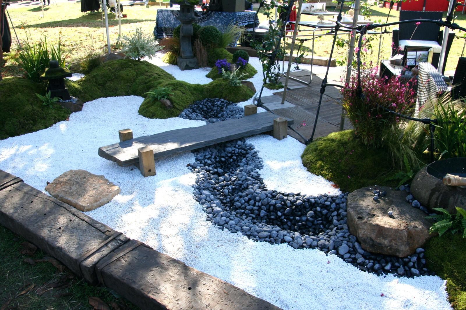 Déco de jardin zen idées aménagement jardin extérieur