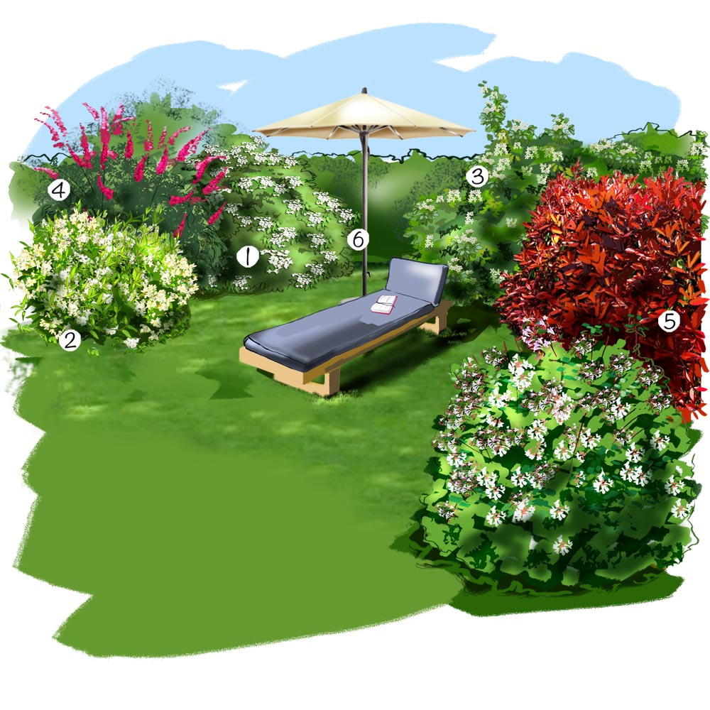 Jardin pressé Profils de jardiniers Jardineries TRUFFAUT