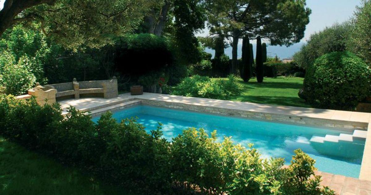 Tout pour l'aménagement d un jardin avec piscine