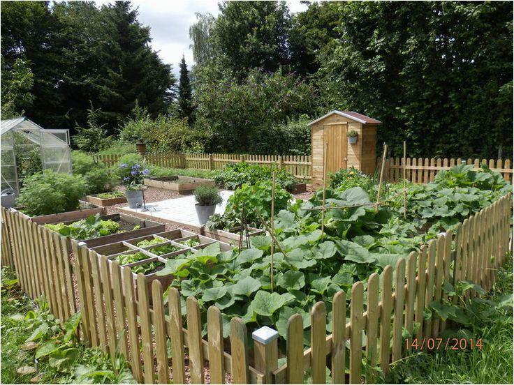 Jardin En Carre Élégant 46 Best Carré Potager
