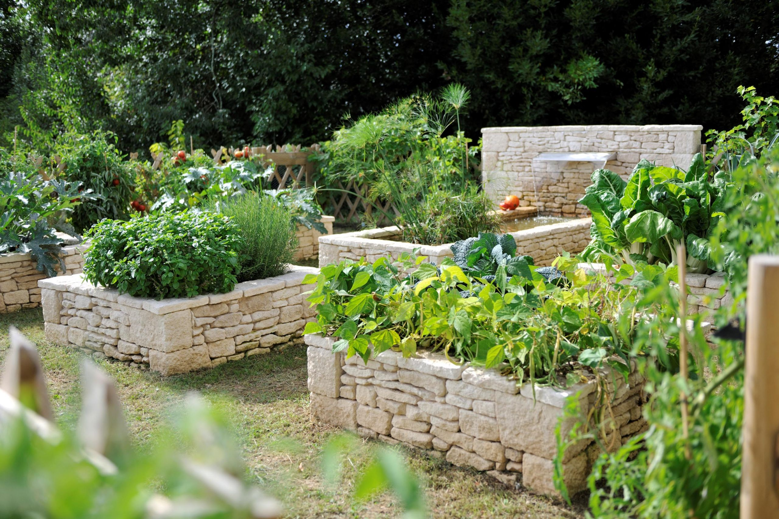 Jardins ORSOL