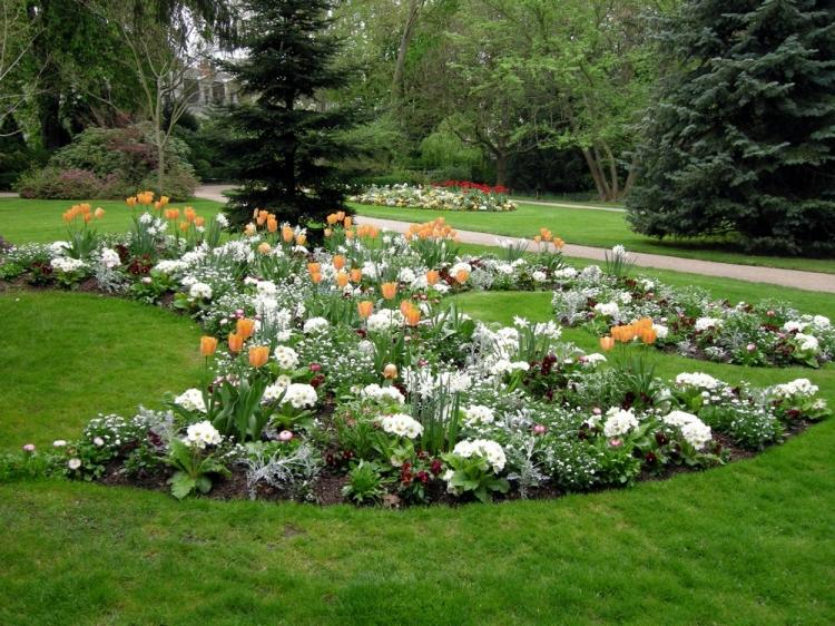 A2P Parcs et Jardins