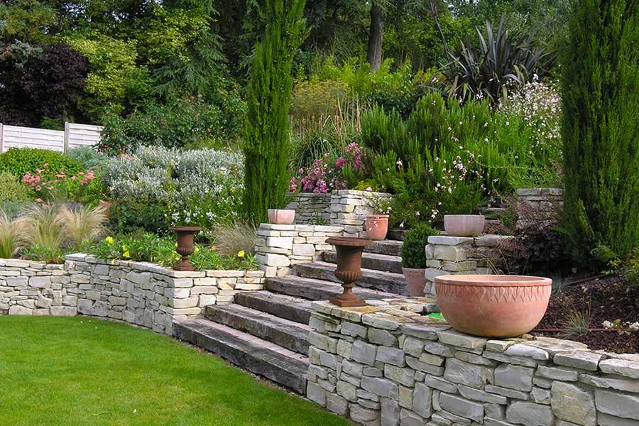 amenagement jardin indre et loire