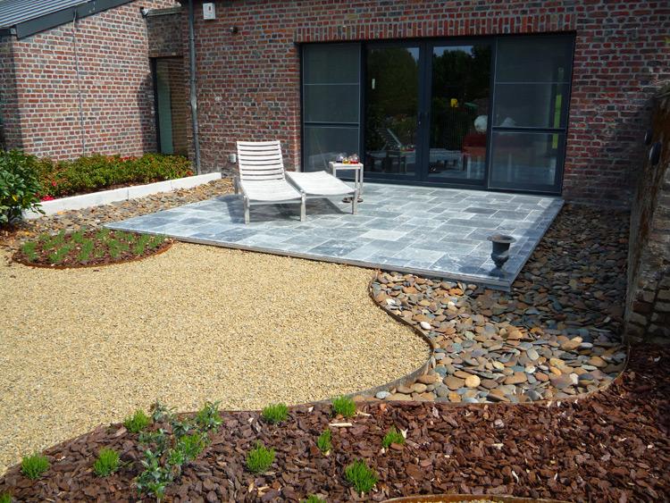 Espace jardin création architecte paysagiste et