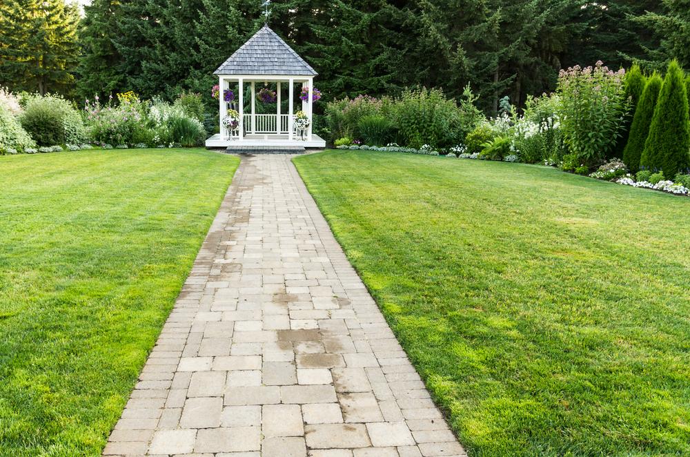 Le guide de l aménagement de jardin prix prestations et