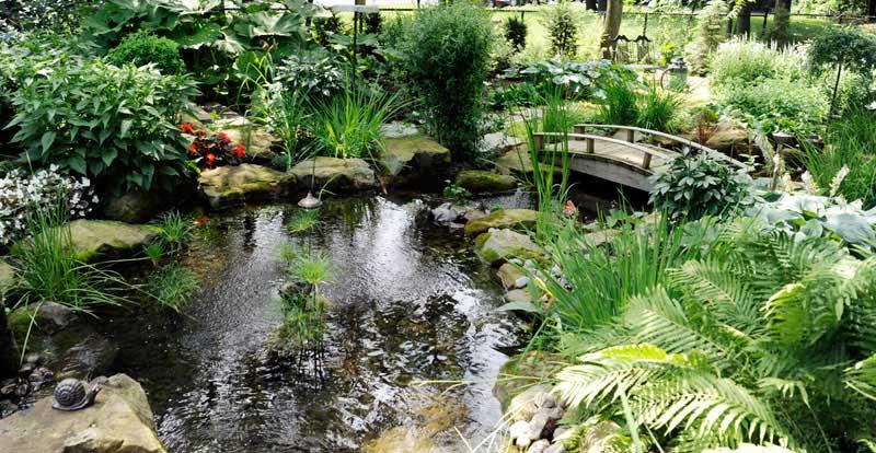 Nouveauté et tendances aménagement pour votre jardin 2018
