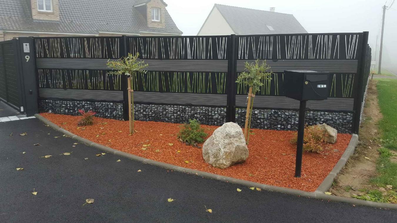 Vereecque Aménagement parcs et jardins
