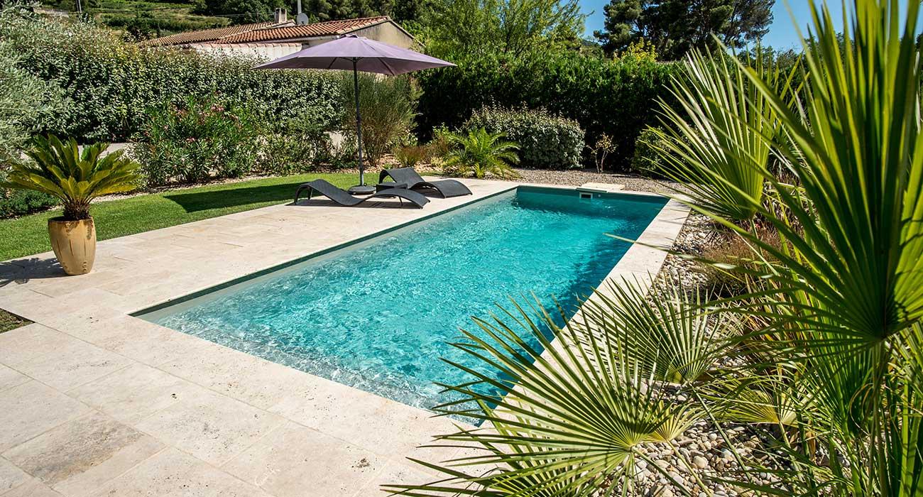 Aménagement Autour Piscine Creusée aménagement paysager piscine piscine amenagement paysager