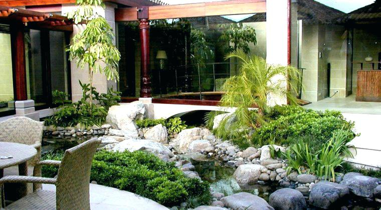 Amenagement Petit Jardin Pas Cher Deco Zen Exterieur