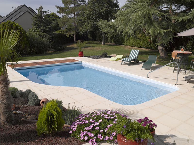 Amenagement Piscine Exterieur