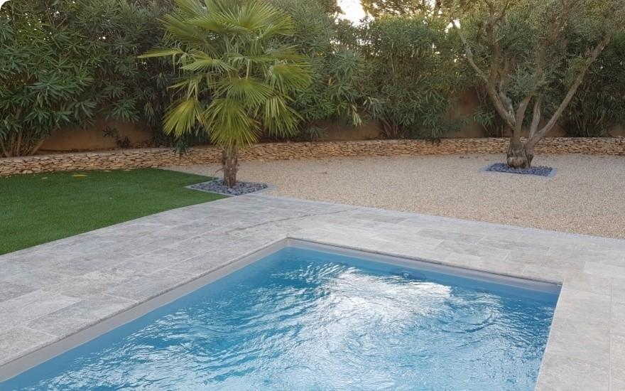 amenagement piscine plage