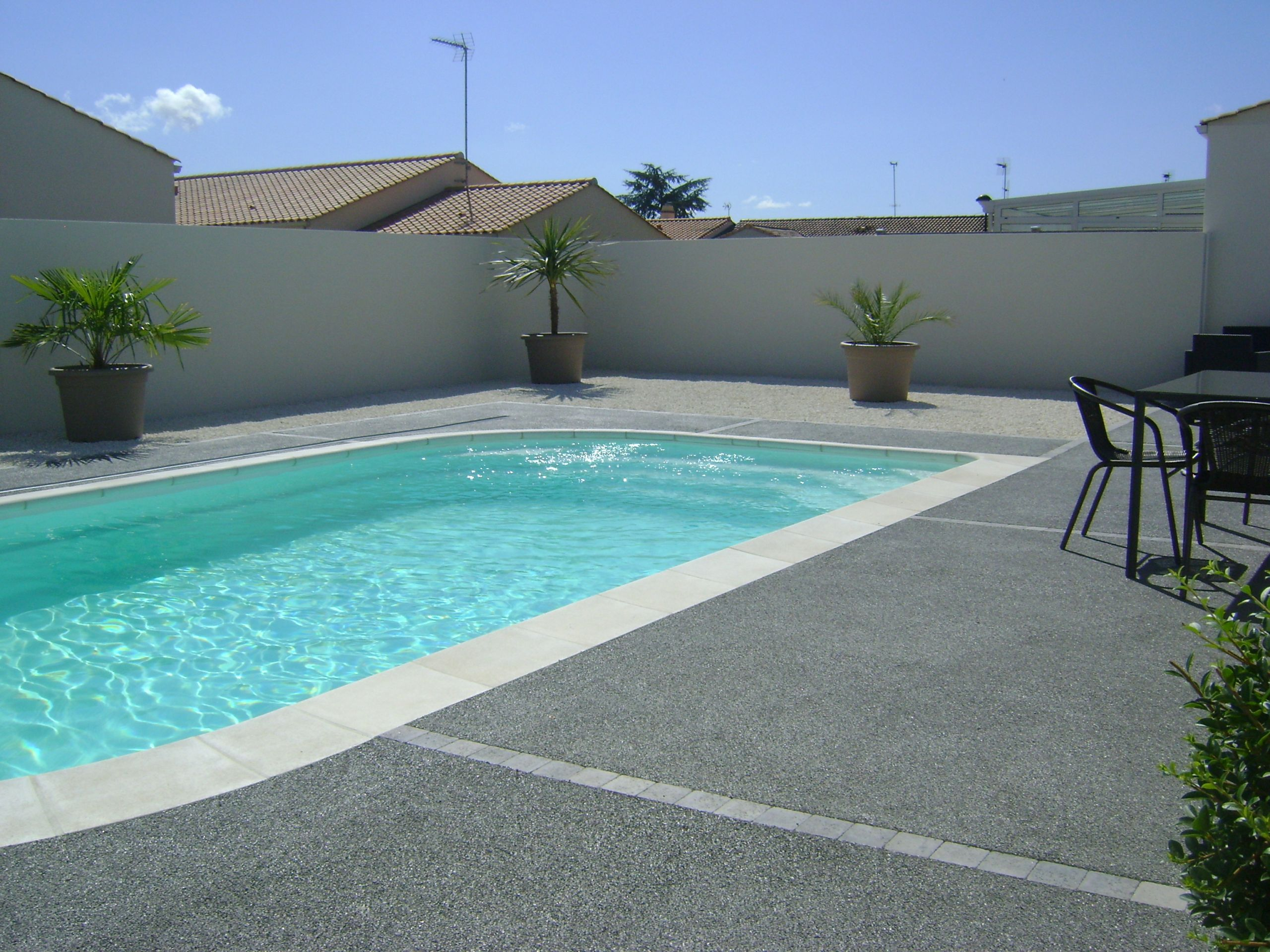 Amenagement Plage Piscine Amenagement Piscine Vendee