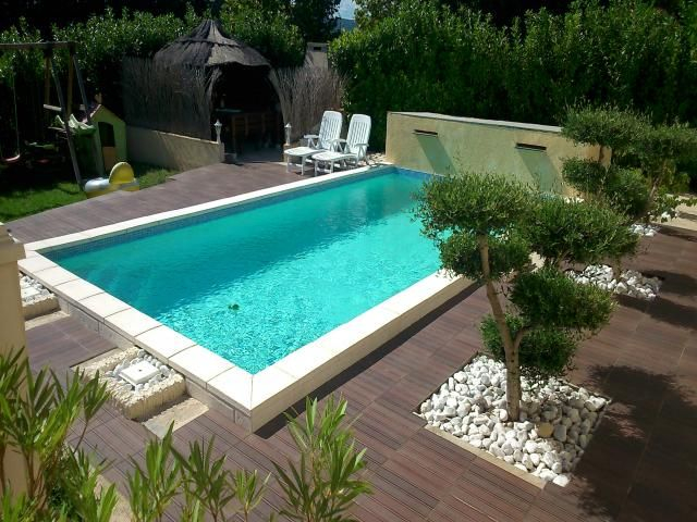 deco piscine pinterest